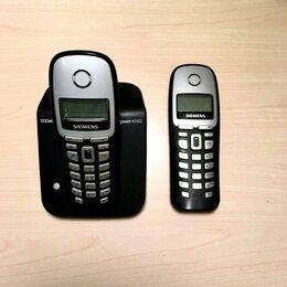 Радиотелефоны - Радио телефоны Siemens Gigaset A160, 0