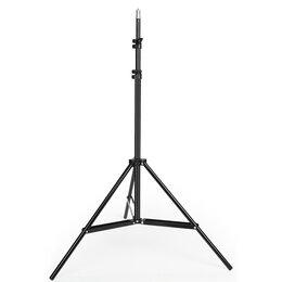 Осветительное оборудование - Штатив стойка для кольцевой светодиодной лампы???, 0