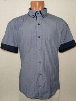 Рубашки - Рубашка «DAST CARDIN». Made in Turkey.   50-52., 0