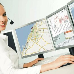 Диспетчеры - Менеджер диспетчер (логист), 0
