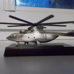 Модели - Подарочный вертолёт Ми 26Т от Роствертола, 0
