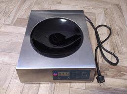 Прочее оборудование - Индукционная плита INDOKOR IN3500 WOK, 0
