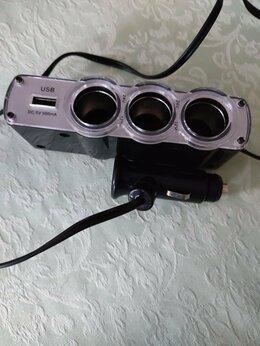 Прочее сетевое оборудование - Автомобильный сетевой фильтр, 0