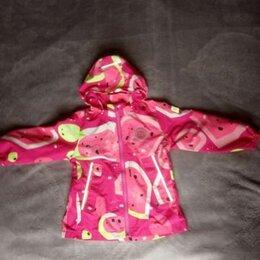 Куртки и пуховики - Ветровка Торнадо р. 104-110, 0
