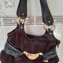 Сумки - Женская итальянская сумочка, 0