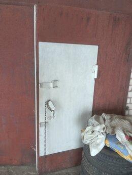Заборы и ворота - гаражные ворота, 0