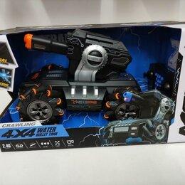 Радиоуправляемые игрушки - MECHA с автоматической стрельбой, 0