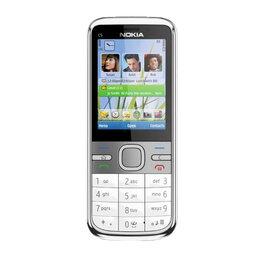 Мобильные телефоны - Nokia C5-00 5MP, 0