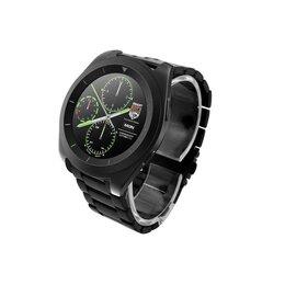 Наручные часы - Умные часы NO.1 G6 Metal черный, 0