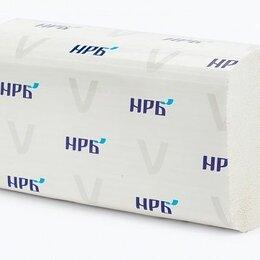 Туалетная бумага и полотенца - Листовые полотенца V укладка 1-250\25 Eco, NRB-25V110, 0