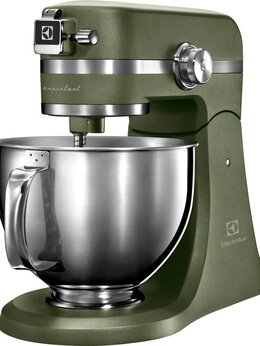 Прочая техника -  Кухонный комбаин Electrolux Assistent EKM5550…, 0