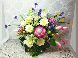 Цветы, букеты, композиции - Интерьерная композиция 44, 0