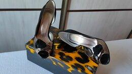 Туфли - Новые кожаные туфли VITACCI, 0
