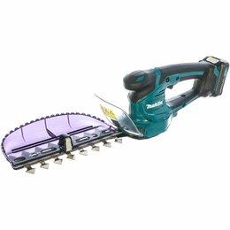 Ножницы и кусторезы - Аккумуляторный кусторез MAKITA UH 201DWA, 10.8 В , 0