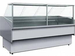Холодильные витрины - Холодильная витрина GC110 SL 2,0-1 (с…, 0