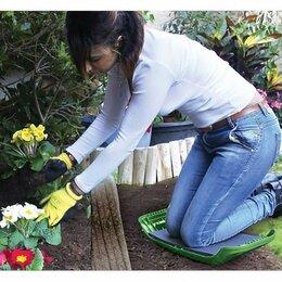Прочий инвентарь и инструменты - Подколенник садовый. Новый, 0