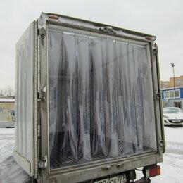 Промышленное климатическое оборудование - Завесы ПВХ для ворот, 0