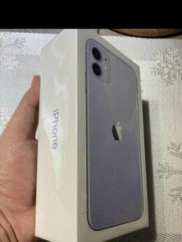Мобильные телефоны - Iphone 11 64 GB, 0