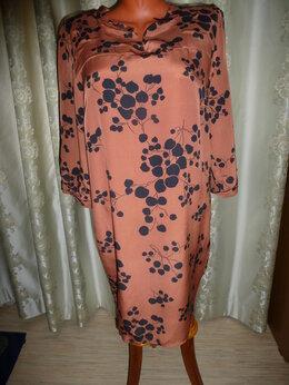 Платья - Платье шёлк 100%., 0