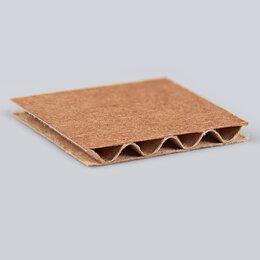 Изоляционные материалы - гофрокартон Т21, Т22, Т23, 0