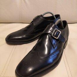 Туфли - Туфли ручной работы Samuel Windsor, 0