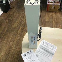 Устройства, приборы и аксессуары для здоровья - Рециркулятор от производителя с двумя лампами, 0