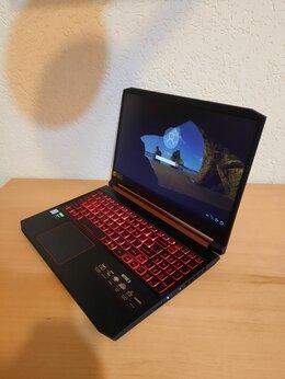 Ноутбуки - Игровой ноутбук! Acer Nitro 5., 0