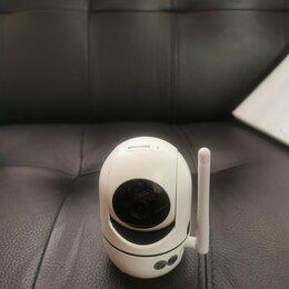 Камеры видеонаблюдения - Ip камера для контроля из любой точки мира, 0