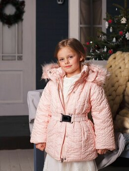 Куртки и пуховики - Зимняя куртка (Wojcik, Польша) (Новая), 0