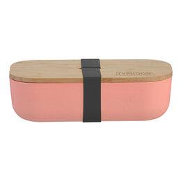 Контейнеры и ланч-боксы - Ланч-бокс розовый Colour , 0