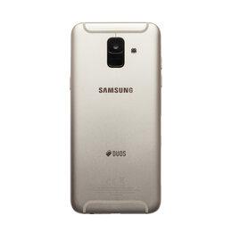 Корпусные детали - Задняя крышка для Samsung Galaxy A6 (2018)…, 0