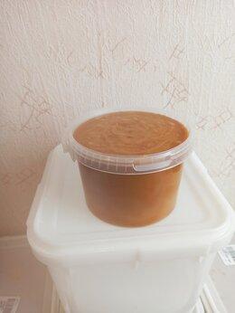 Продукты - Алтайский мёд, таёжный, 0