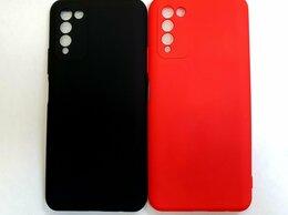 Чехлы - Silicone Case Slim Honor 10X Lite, 0