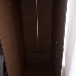 Упаковочные материалы - Картонный короб для транспортировки манекена, 0