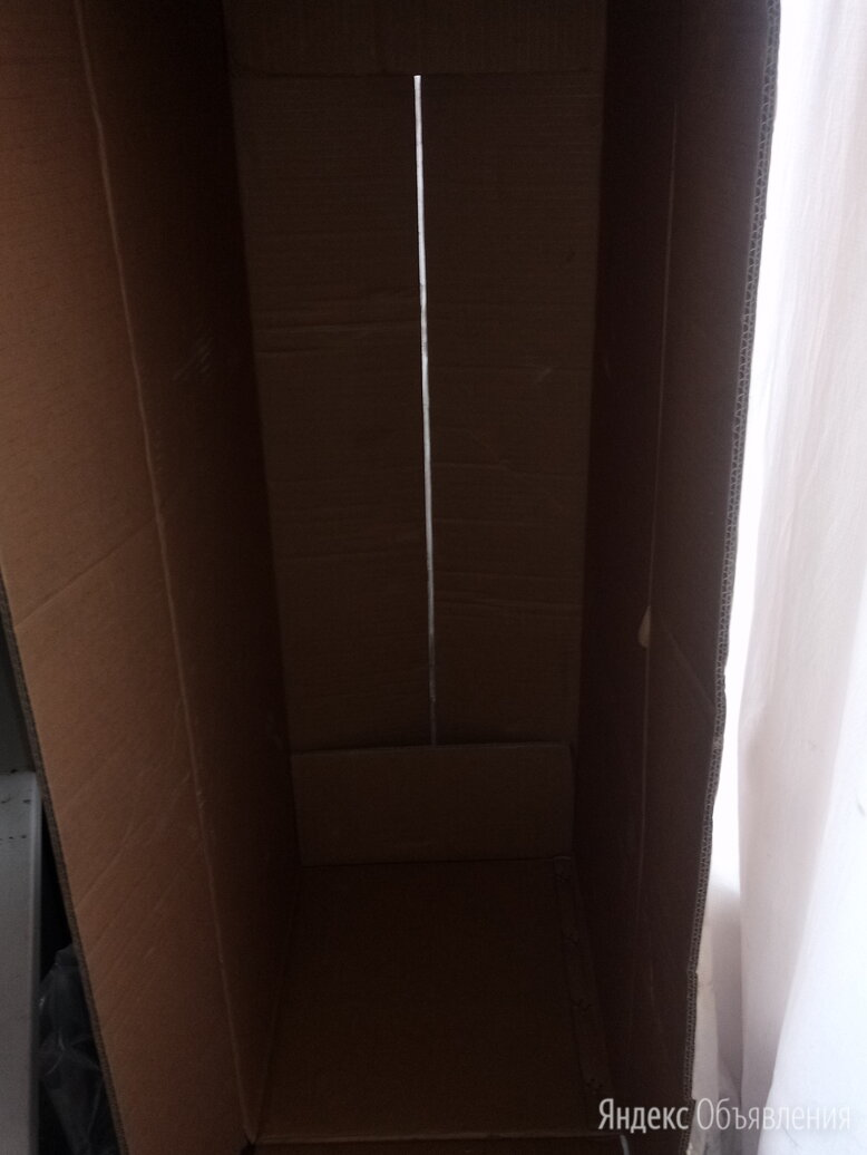 Картонный короб для транспортировки манекена по цене 250₽ - Упаковочные материалы, фото 0