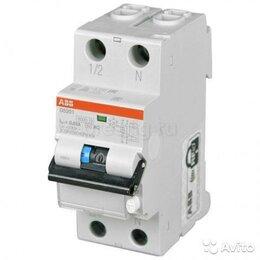 Защитная автоматика - 2CSR255140R1165 Дифавтомат авв 2мод. DS201 B16 A30, 0