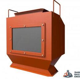Производственно-техническое оборудование - Поточные элеваторные весы 10 тонн в час, 0