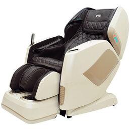 Массажные кресла - Массажное кресло OTO PRESTIGE ZEN PRO PE-09 Эспрессо, 0