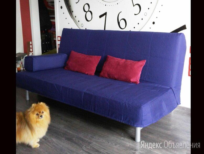 Чехол для дивана-кровати Бединге, Эксарби (ИКЕА) по цене 4200₽ - Чехлы для мебели, фото 0