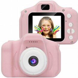 Пленочные фотоаппараты - Фотоаппарат детский, 0