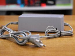 Аксессуары - Блок питания (AC Adaptor) AC Adaptor Nintendo Wii , 0