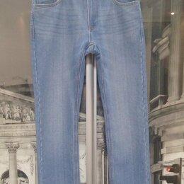 Джинсы - Мужские джинсы, р.46-48, 0
