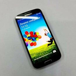 Мобильные телефоны - Телефон Samsung Galaxy S4 GT-I9500 2/16 GB, 0