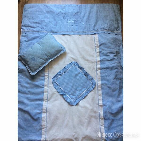 Детское одеяло pengwx regbnm по цене 1300₽ - Одеяла, фото 0