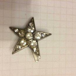 Броши - Звезда, 0