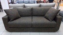 Диваны и кушетки - Борн диван прямой, 0