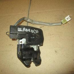 Интерьер  - Замок багажника Chevrolet Aveo (T250) 2005-2011 Седан, 0