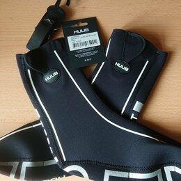 Аксессуары для плавания - Носки неопреновые HUUB Swim Socks XL/XXL, 0