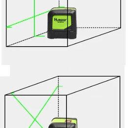 Измерительные инструменты и приборы - Лазерный уровень, дальномер, пирометр, 0