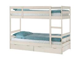 """Кровати - Кровать двухъярусная с ящиками """"Пирус"""", 0"""